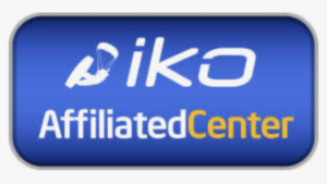 IKO Certified Center