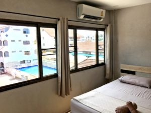 Hua Hin Apartement in Club