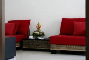 Thai Mini Suite