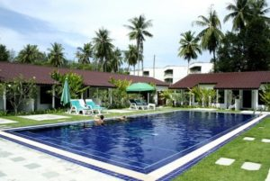 DKB Cub Phuket - Tropical Wing