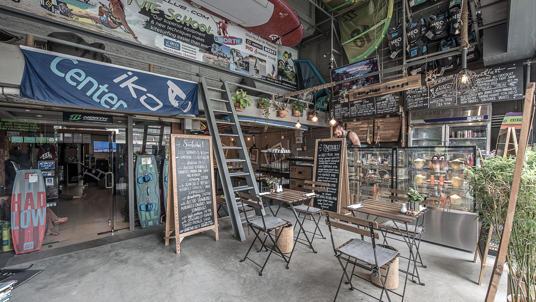 Hua Hin Shop