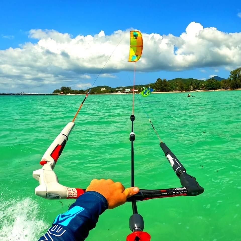 Phuket Kiting