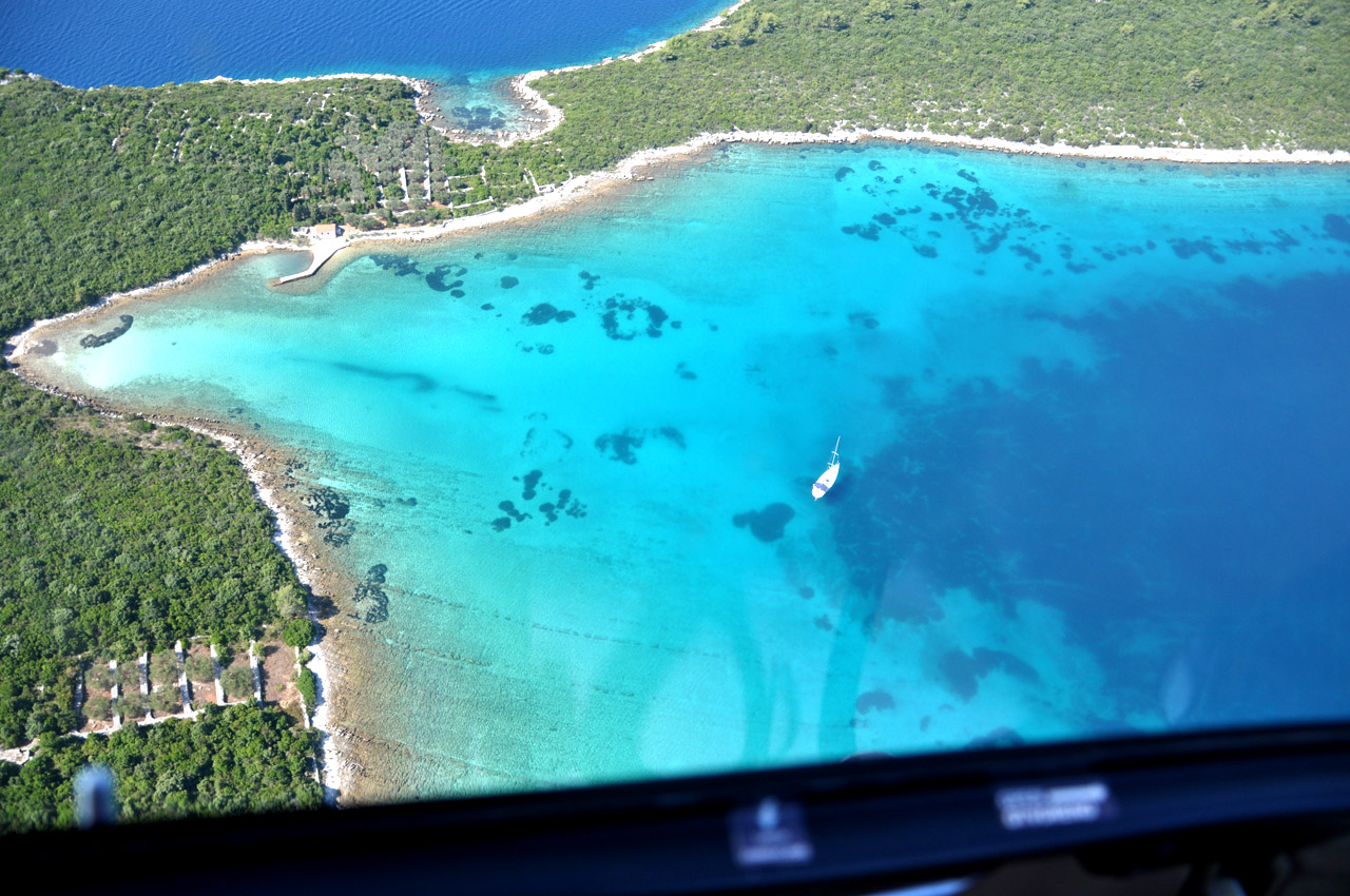Croatia Kitesurfing